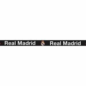 Merchandising Real Madrid Pulseras Tela