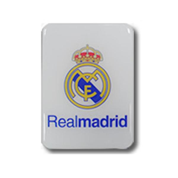 Imanes Real Madrid Cuadro Escudo