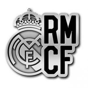 Imanes Real Madrid I.14