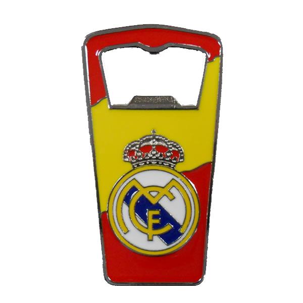 Imanes Real Madrid Abridor España