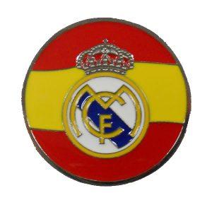Imanes Real Madrid Zamac España