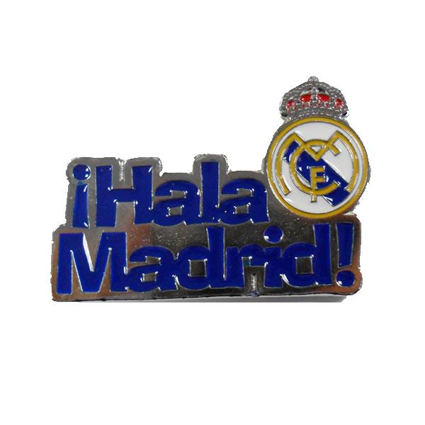 Imanes Real Madrid Zamac Hala Madrid