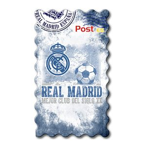 Imanes Real Madrid I.28