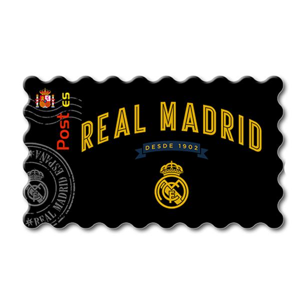 Imanes Real Madrid I.37