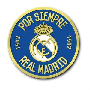 Imanes Real Madrid I.6