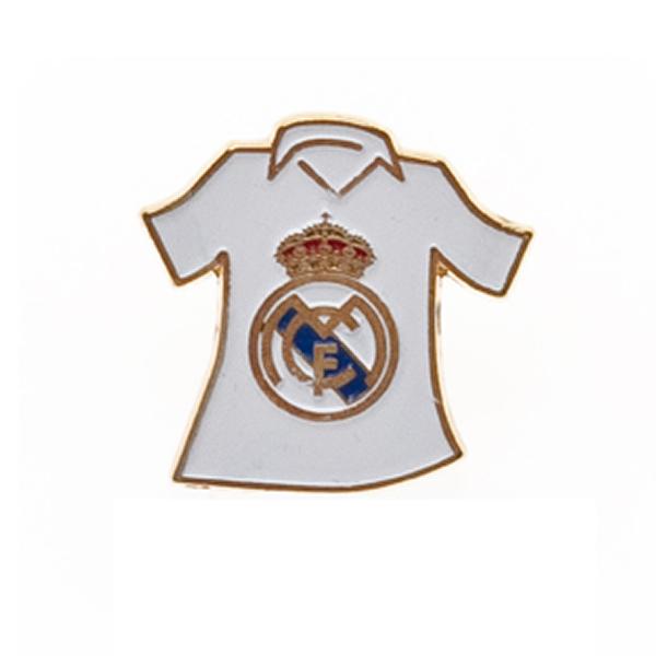Merchandising Real Madrid Pins
