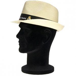 Merchandising Real Madrid Sombreros