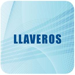 Merchandasing Llaveros RFEF