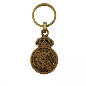 Merchandising Real Madrid Llaveros