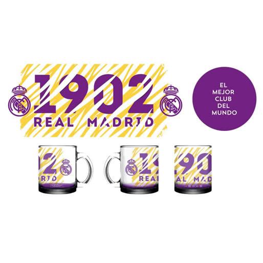 Merchandising Real Madrid Taza Estadio El Mejor Club