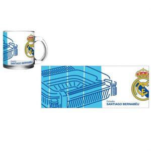 Merchandising Real Madrid Taza Estadio